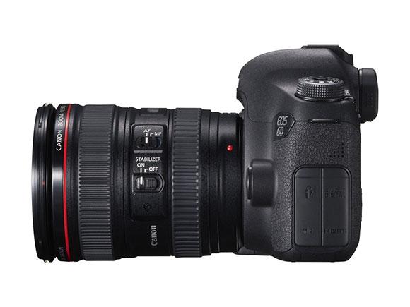Canon EOS 6D - 2