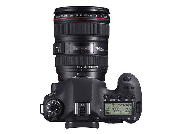 Canon EOS 6D - 3